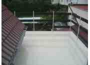 sikafloor na balkon
