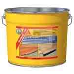 SikaBond ® - T45 pół-elastyczny klej do klejenia posadzek drewnianych