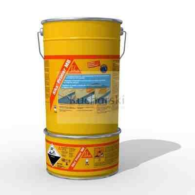 Sika ® Primer MB Preparat do gruntowania przed przyklejaniem posadzek drewnianych