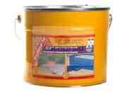 SIKA SIKABOND ® - T8 Wodoszczelny klej elastyczny
