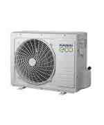 Klimatyzacja ścienna KAISAI seria ECO 2,6 kW/2,6 kW komplet jedn. wew + zew.
