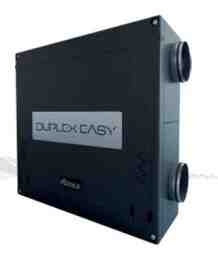 Rekuperator Duplex 250 Easy z regulatorem cpa