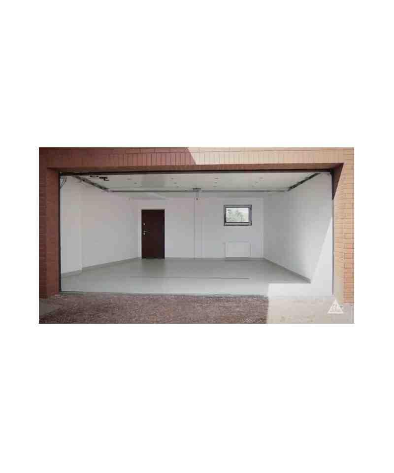 Sika Posadzka żywiczna Sikafloor Balkon I Garaż Zestaw
