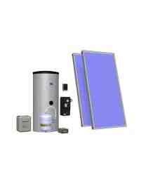 Zestaw solarny HEWALEX 2KS2100-TAC-200