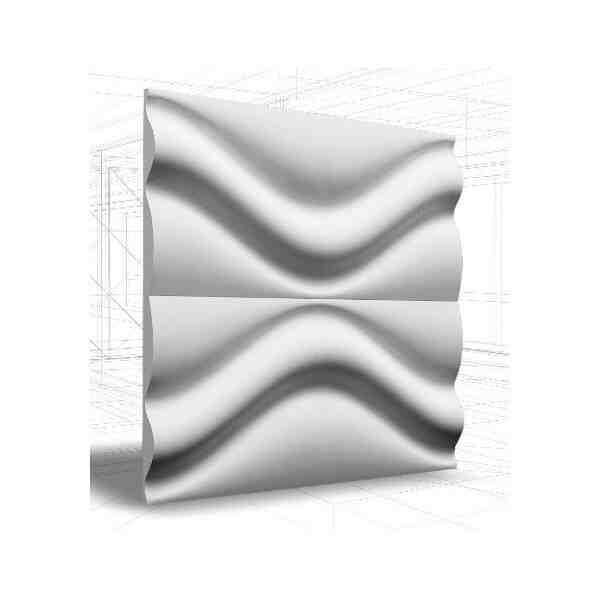 Panel Dekoracyjny ścienny 3D