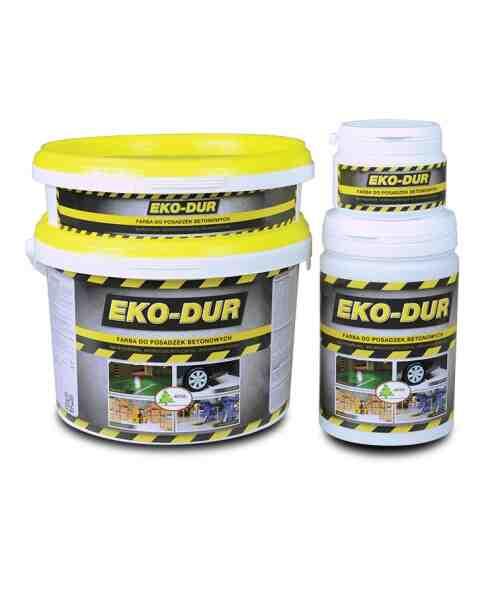 EKO-DUR farba epoksydowa do posadzek betonowych