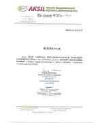 AKSILUX – akrylowy, wodorozcieńczalny impregnat uniwersalny