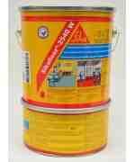 Sika Sikafloor ‐ 2540 W - żywica epoksydowa na posadzkę