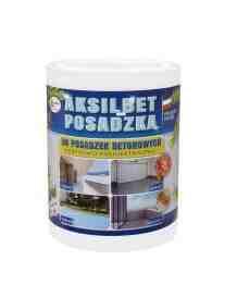 Aksilbet posadzka farba do posadzek betonowych