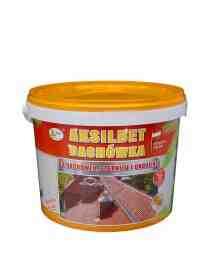 AKSILBET dachówka - farba do dachówek, eternitu i oduline