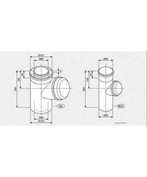 Azb 901 Rewizja Przewodu Powietrzno-Spalinowego