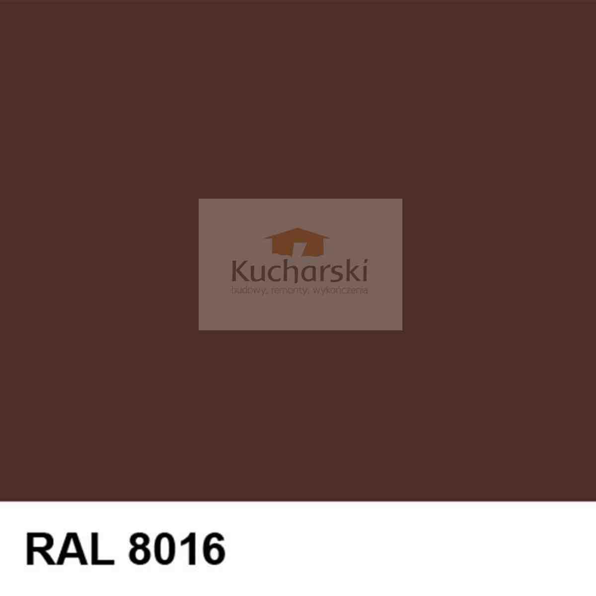 Sikafloor 400 N ral-8016