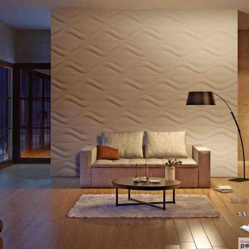 Panel Dekoracyjny ścienny 3d Loft System Dekor 17