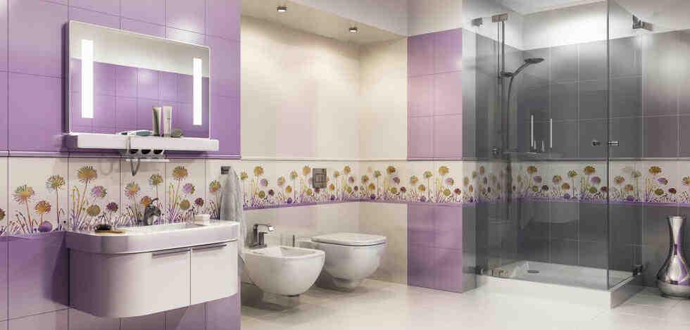 Warto Wybierać Do łazienki Płytki Które Zarówno Się Nam