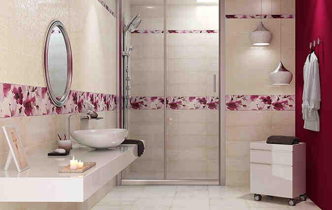 łazienka Jest Miejscem W Którym Najlepiej Sprawdzają Się