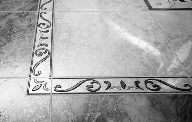 Kolekcja płytek Salotto to idealne odwzorowanie marmuru na ...