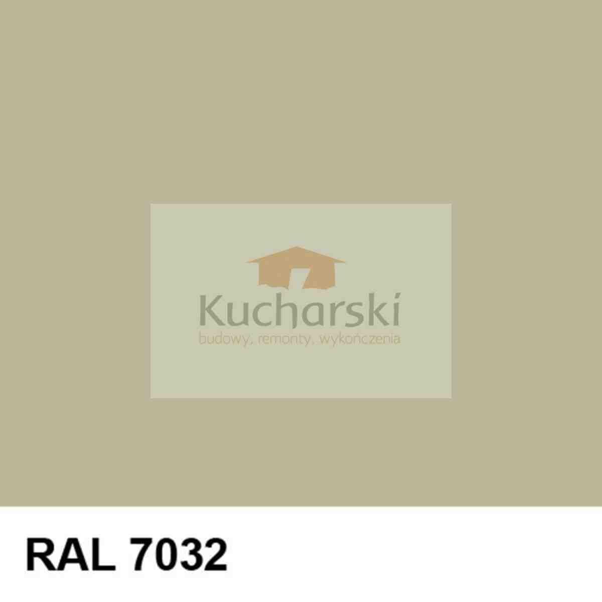 Sika Sikafloor ‐ 2540 W ral 7032