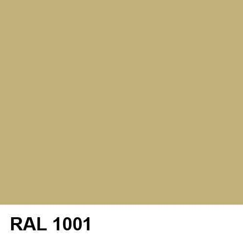RAL 1001