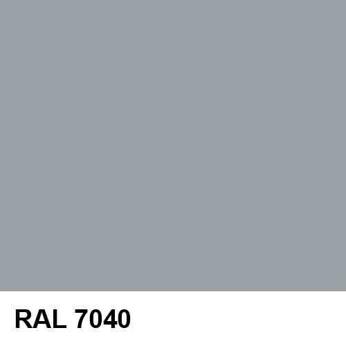 RAL 7040
