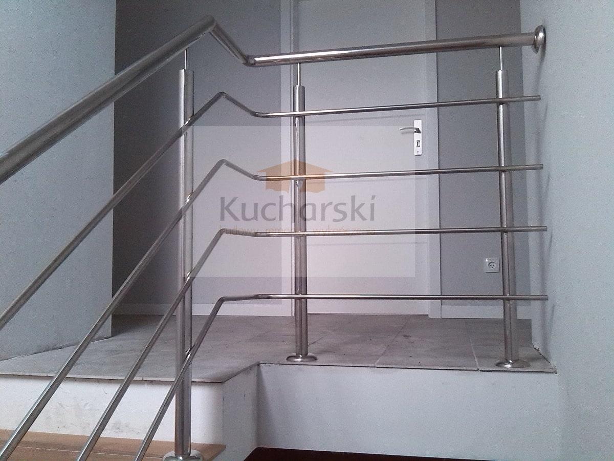 barierki schodowe nierdzewne (3)
