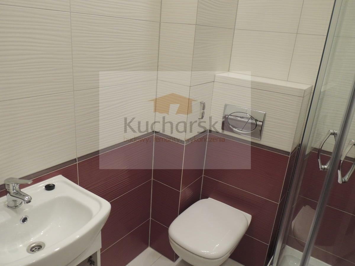 Remont łazienki Paradyż vivida - vivido (5)