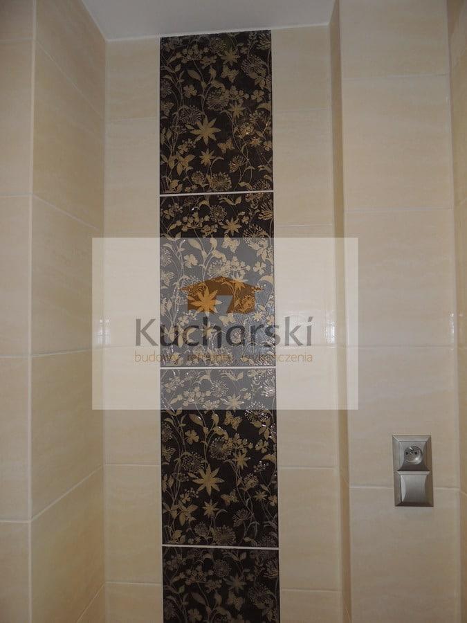 Remont łazienki - cersanit trawertino 03