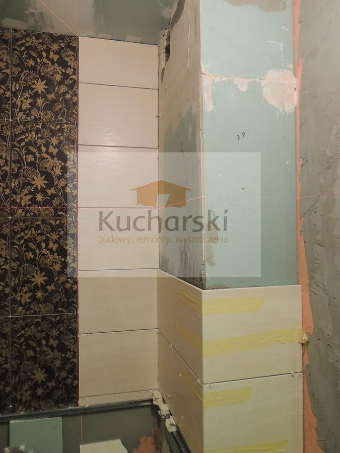Remont łazienki - cersanit trawertino 15