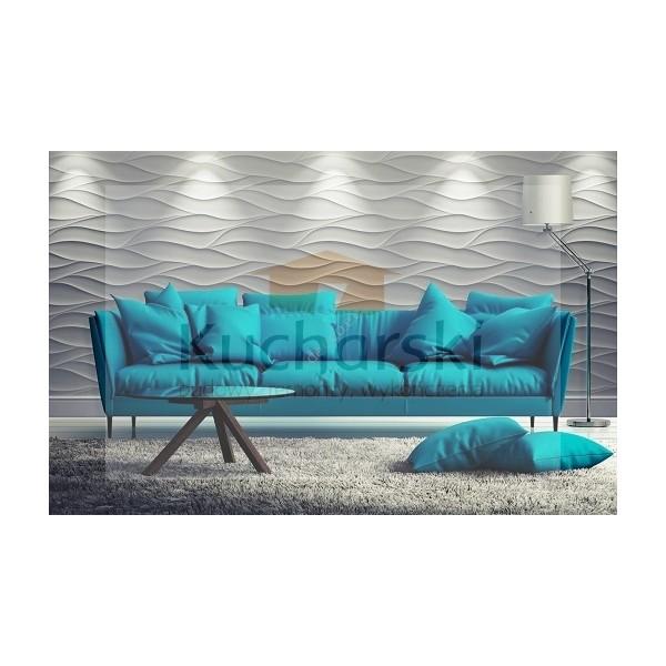 Loft Design System - Dekor 21- Panel dekoracyjny ścienny 3D 01