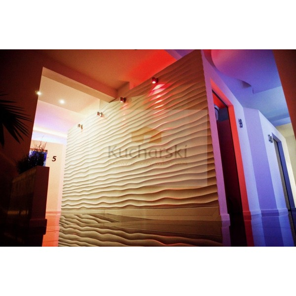 Panele dekoracyjne 3D Dunes (25)