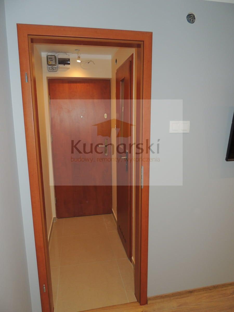 Remont korytarza w mieszkaniu