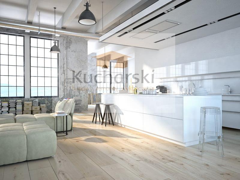 Salon z otwartą kuchnią – żyj jednym pomieszczeniem