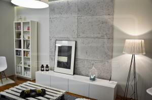 beton architektoniczny - płyty betonowe