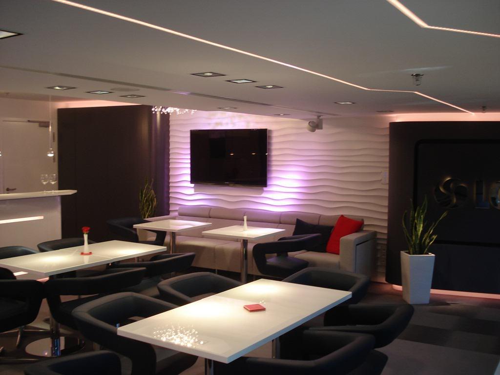 Panele Dekoracyjne 3d Aranżacja Wnętrza I Pomieszczenia
