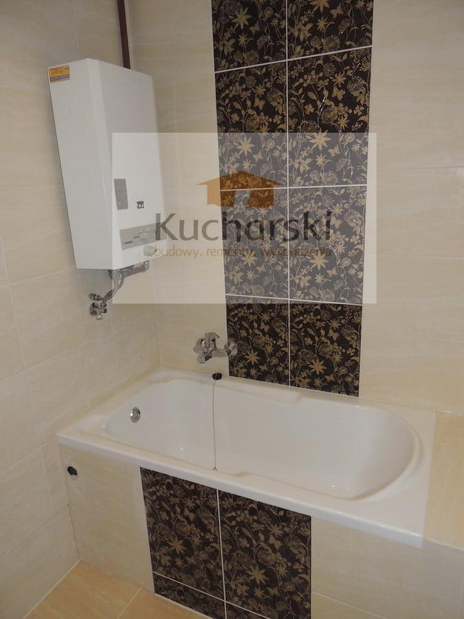 Generalny Remont łazienki W Bloku Płytki Cersanit Trawertino