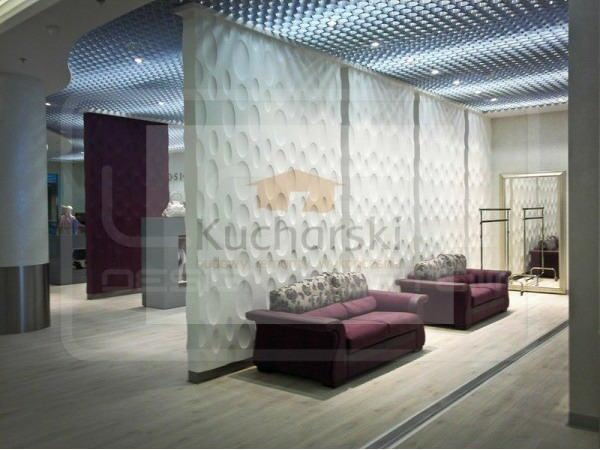 loft design system dekor 04 panel dekoracyjny scienny 3d