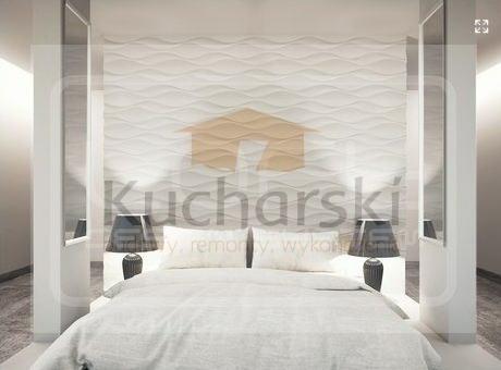 Wykorzystanie Paneli Dekoracyjnych W Sypialni