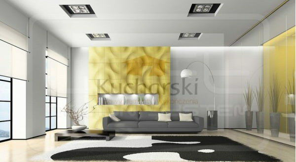 Panele dekoracyjne 3D Loft Desing 01 -1