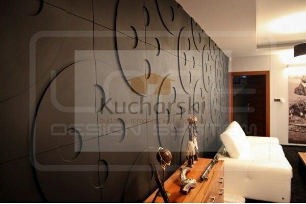 Panele dekoracyjne Loft Desing 02 -2