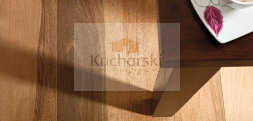 Płytki My way Wood Design - My Way Noce