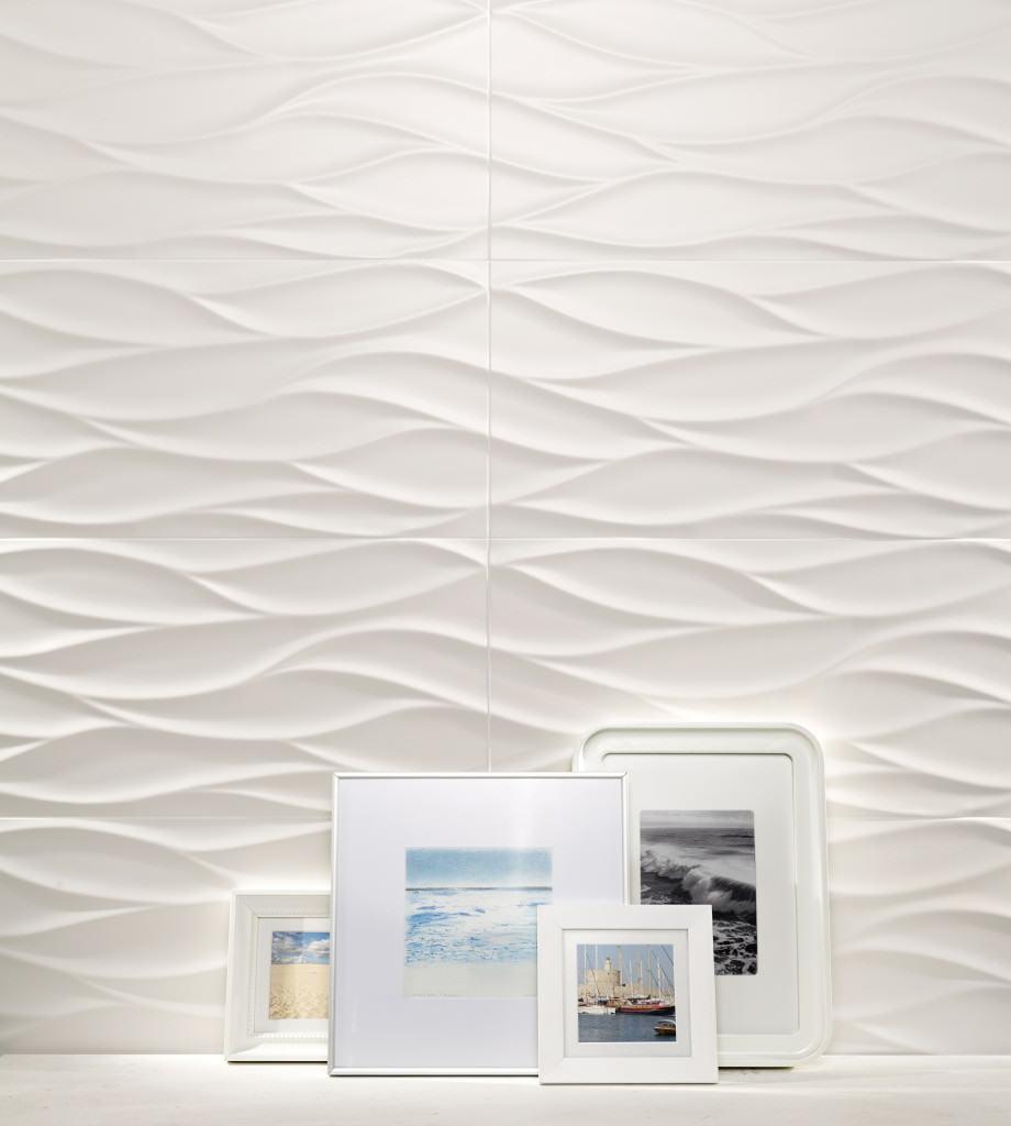 Kolekcja Tubądzin - All in white