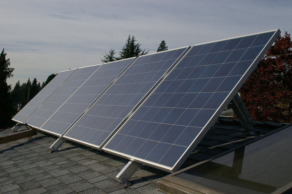 Czy kolektory słoneczne to opłacalny system grzewczy ?