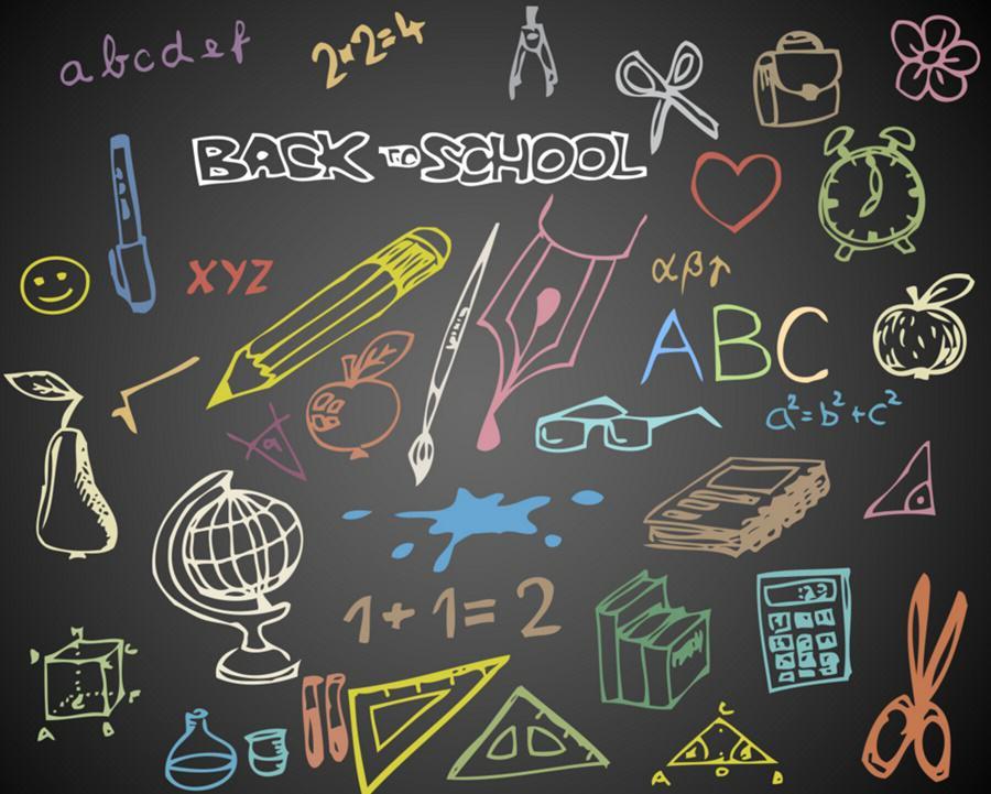 Kreatywna zabawa dla dziecka dzięki farbie tablicowej