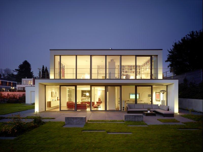 Cechy domu energooszczędnego