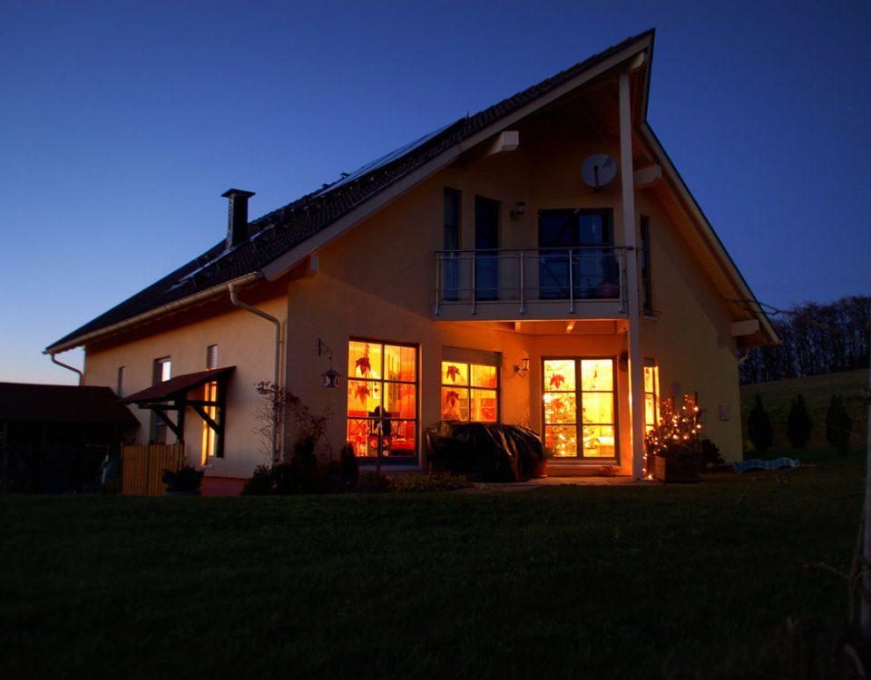Budowa ciepłego domu – nowe warunki techniczne w 2017 roku