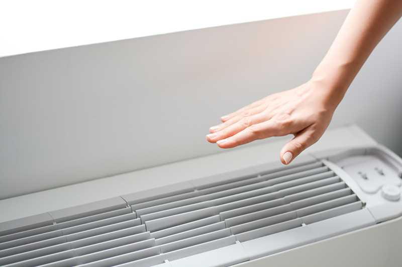 Klimatyzacja – czy komfort szkodzi?