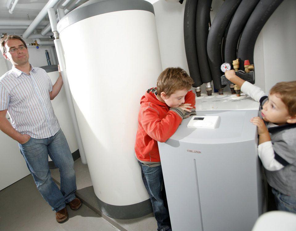 Pompa ciepła a inne systemy grzewcze