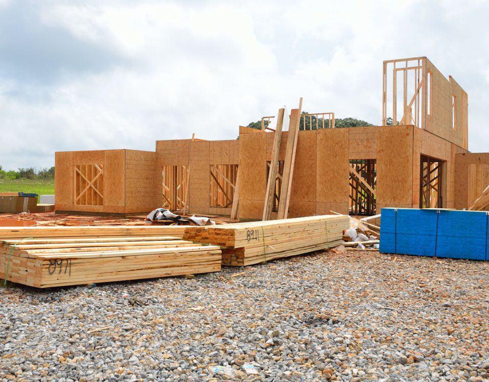 Budowa domu w kilka tygodni – czy to możliwe ?