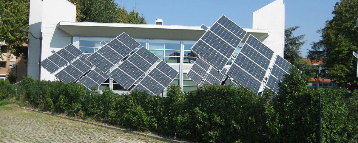 Dlaczego warto stawiać na kolektory słoneczne ?