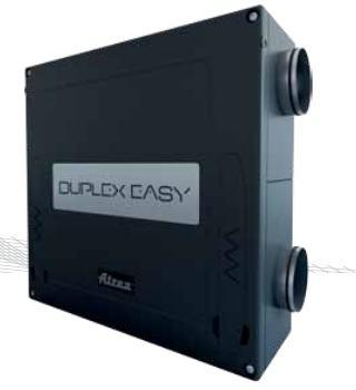 Rekuperator Duplex Easy