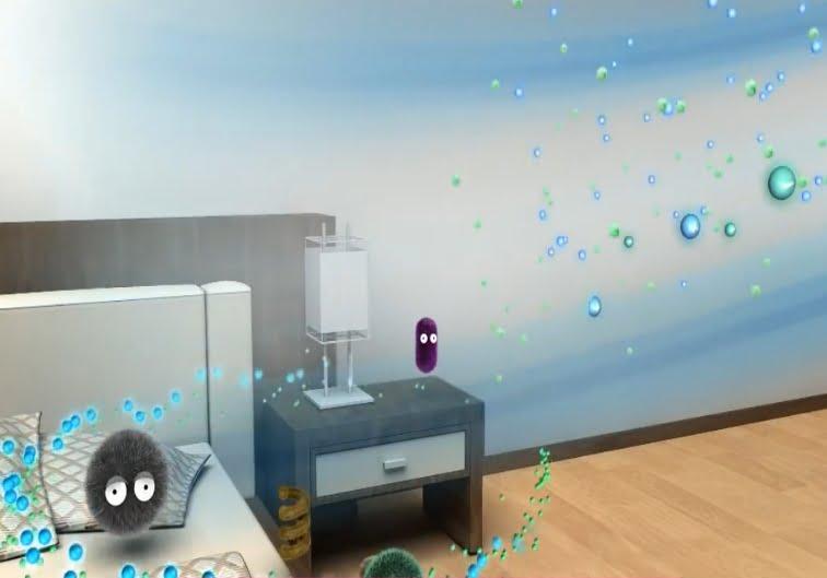 Klimatyzacja – jak działa jonizator powietrza